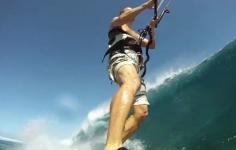 Cuda on OneEye - Mauritius Wave 6/2011