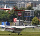Aerobatic Freestyle Challenge 2012